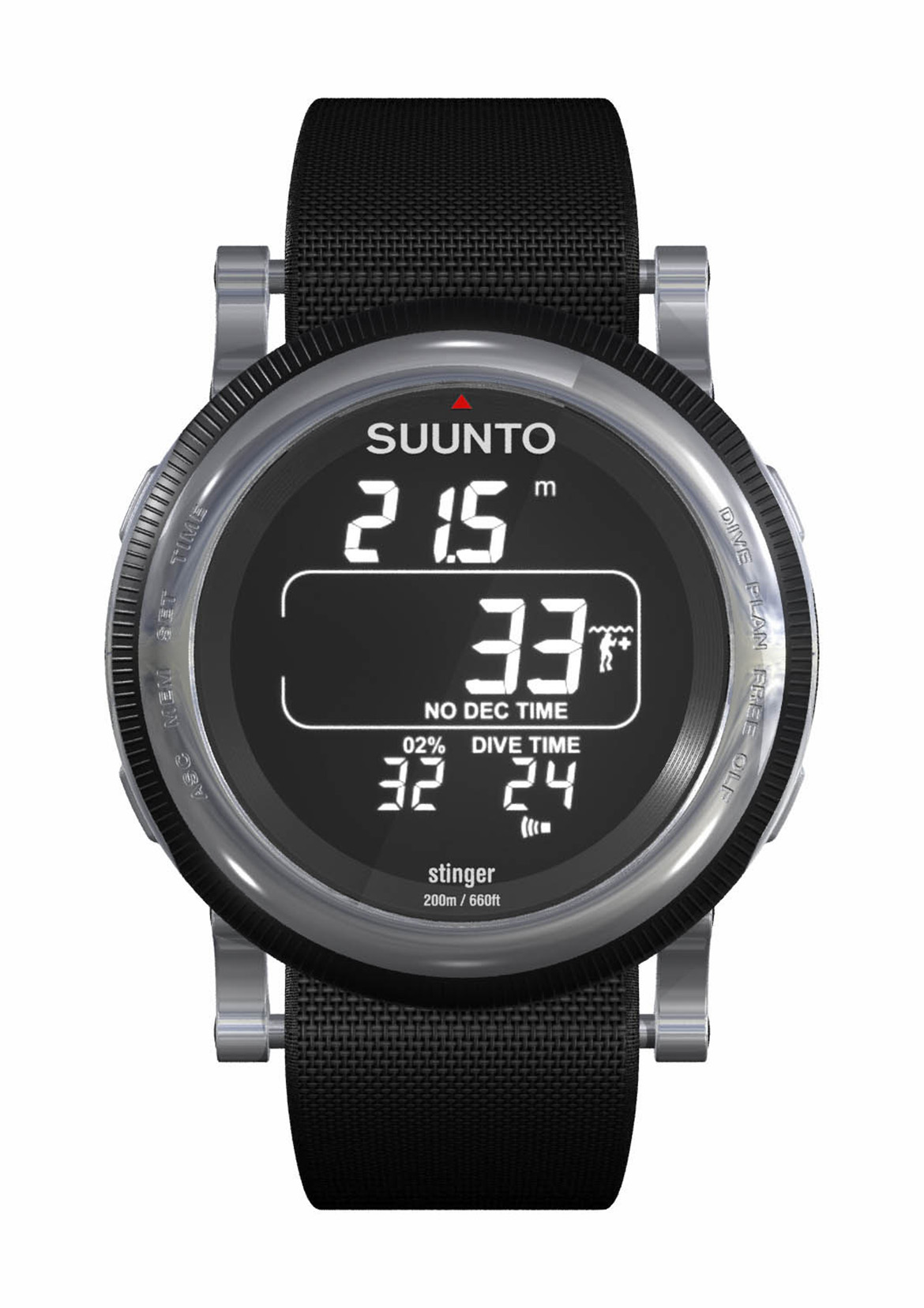 Suunto Art Direction