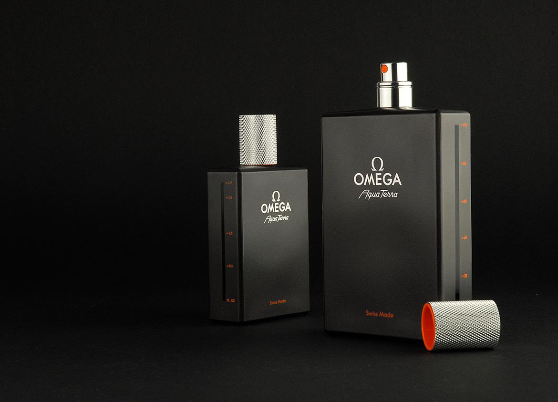 Omega Fragrance